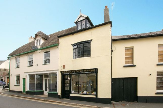 Thumbnail Flat for sale in The Square, Moretonhampstead, Newton Abbot