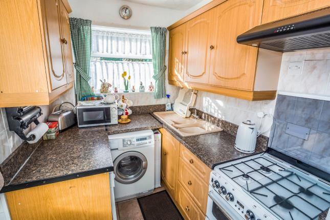 Kitchen of Summerhill, New Brighton Road, Bagillt, Flintshire CH6