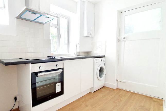 Thumbnail Semi-detached house to rent in Westbrook Crescent, Barnet