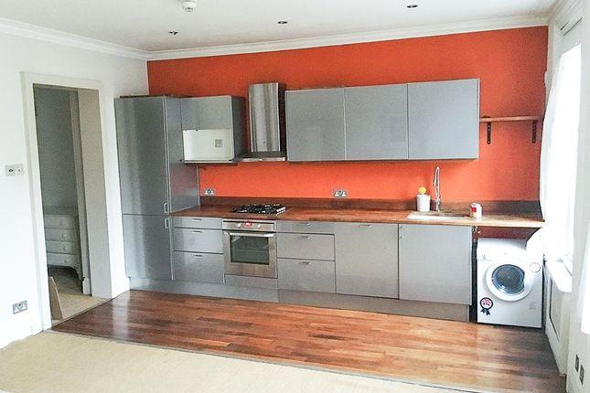 1 bed flat to rent in Gwendwr Rd, West Kensington