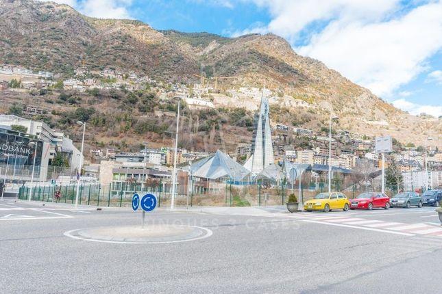 Thumbnail Land for sale in Camí Rec D'andorra, Ad500 Andorra La Vella, Andorra