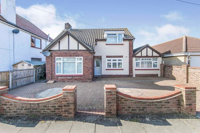 Thumbnail Bungalow for sale in Preston Road, Holland-On-Sea, Clacton-On-Sea