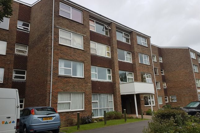 Thumbnail Flat for sale in Boundary Road, Worthing
