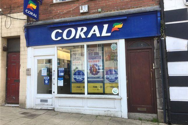 Thumbnail Retail premises to let in West Street, Bridport
