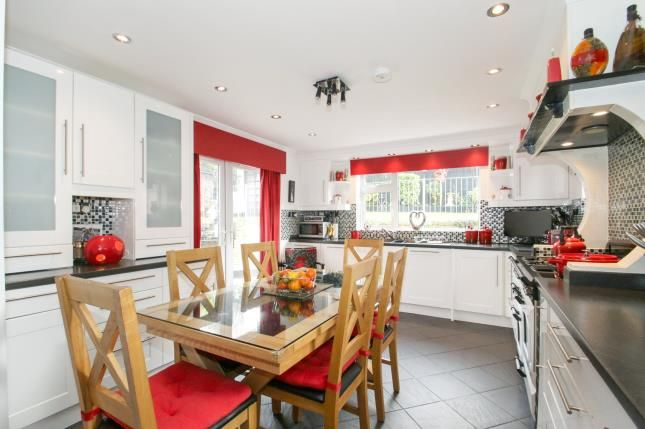Thumbnail Detached house for sale in Princess Road, Taunton
