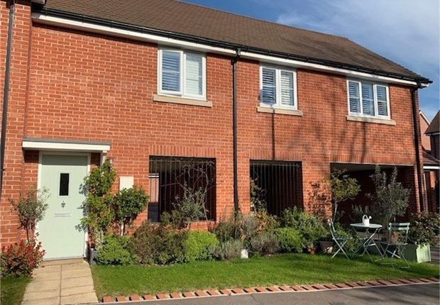 2 bed terraced house for sale in Forest Road, Woodley, Reading, Berkshire RG5