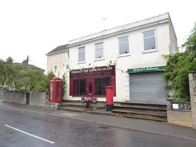 Thumbnail Retail premises for sale in High Street, Bristol, Somerset