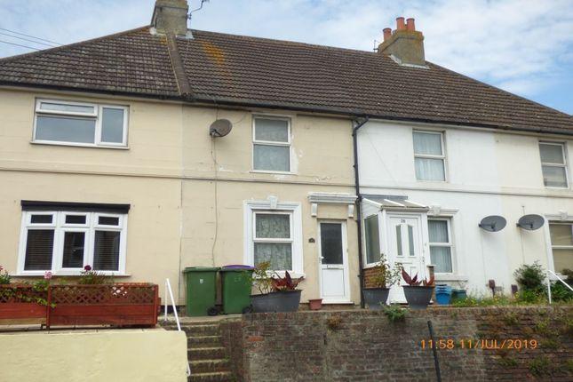 Thumbnail 2 bed property to rent in Risborough Lane, Folkestone