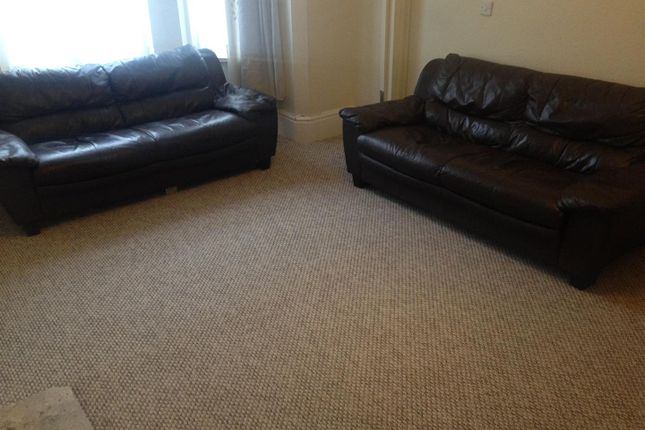 Lounge of Westminster Road, Earlsdon, Coventry CV1