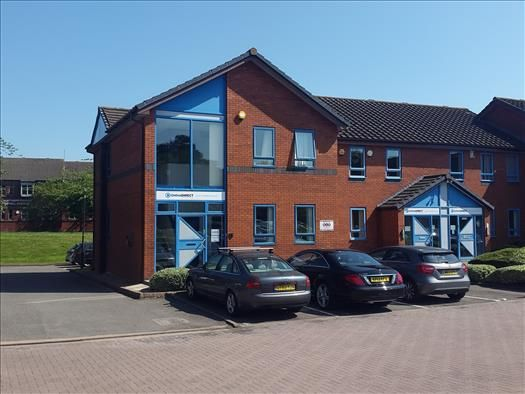 Thumbnail Office for sale in 6 Scirocco Close, Moulton Park, Northampton