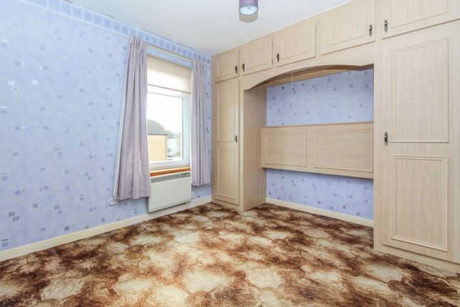 Master Bedroom of Loirston Crescent, Aberdeen AB12