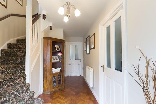 Hallway of Kingsley Way, Whiteley, Fareham PO15