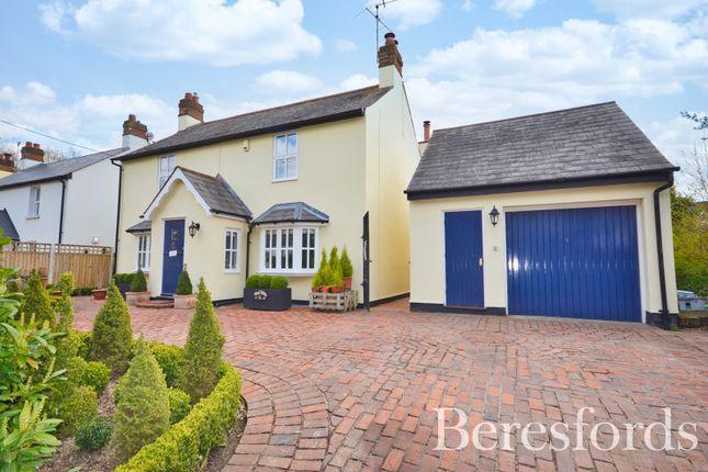 Thumbnail Cottage for sale in Brook Cottage, Laindon Common Road, Little Burstead, Billericay, Essex