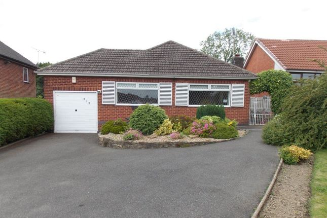 Thumbnail Bungalow to rent in Alfreton Road, Blackwell, Alfreton