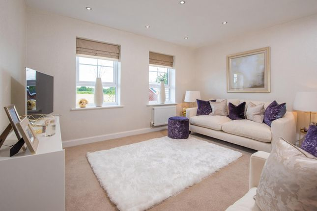 "Thumbnail End terrace house for sale in ""Fawley"" at Birch Road, Walkden, Manchester"