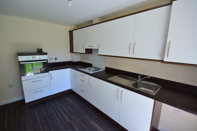 Kitchen of Cookworthy Road, Plymouth, Devon PL2