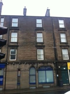 Thumbnail Flat to rent in St Andrews Street, City Centre, Dundee