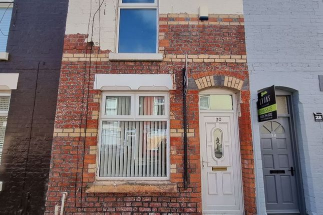 2 bed terraced house to rent in Nimrod Street, Walton, Liverpool L4