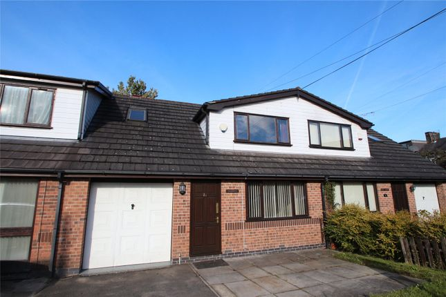 Thumbnail Terraced house for sale in Cedar Lane, Newhey, Rochdale, Greater Manchester