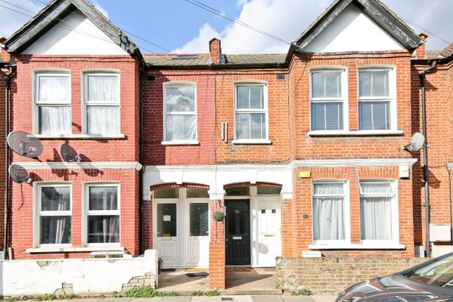 Thumbnail Maisonette for sale in College Road, Colliers Wood, London