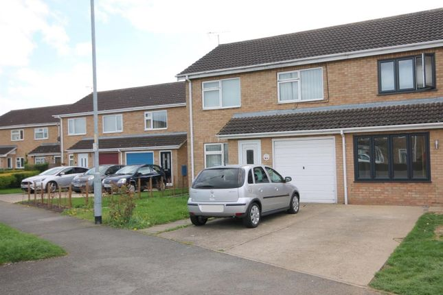 Thumbnail Property to rent in Arran Road, Stamford