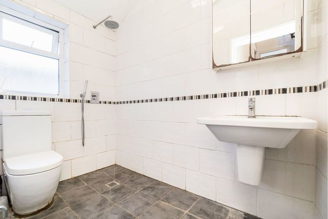 Bathroom of Fairlop Road, London E11