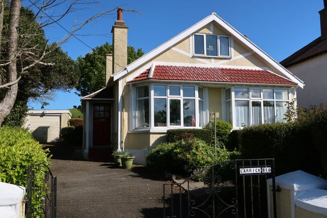 2 bedroom detached house for sale in The Level, Colby, Isle Of Man