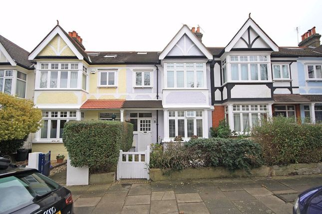Thumbnail Property to rent in Lindfield Road, London