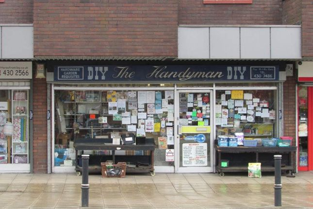 Retail premises for sale in 18 The Precinct, Stockport