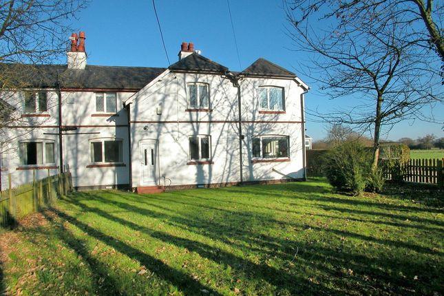 Thumbnail Semi-detached house for sale in Elm Farm, Parkgate Road, Ledsham