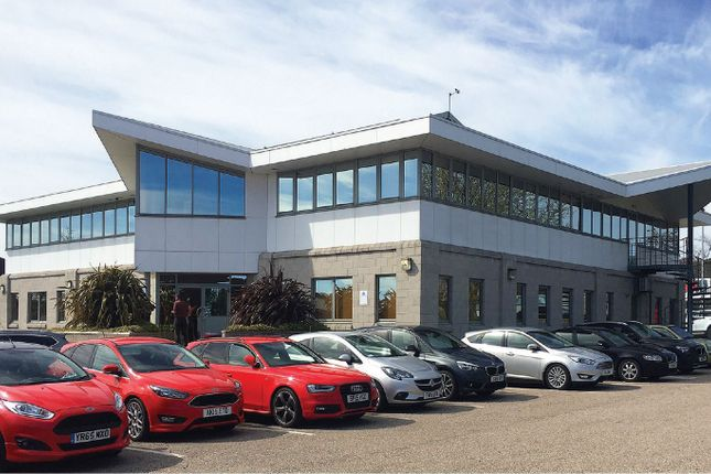 Thumbnail Office for sale in Enterprise Drive, Westhill