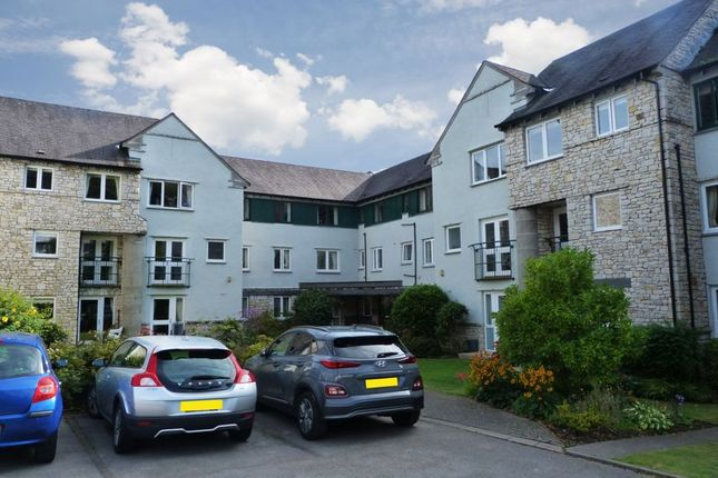 Thumbnail Flat for sale in Hampsfell Grange, Grange-Over-Sands