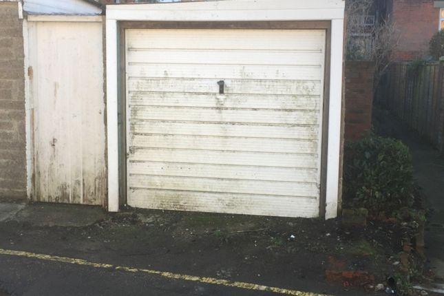 Parking/garage for sale in Castle Hill Avenue, Folkestone