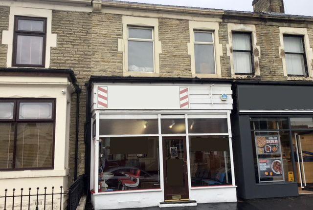 Thumbnail Retail premises for sale in 277 Deepdale Road, Preston