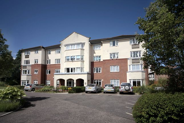 Alston Court of 15 Crowstone Road, Westcliff On Sea, Essex SS0