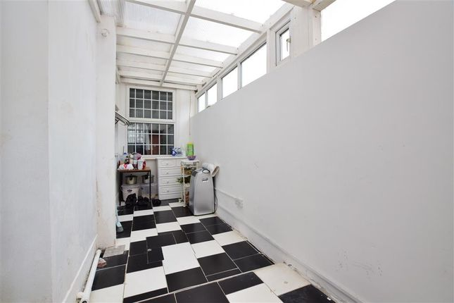 Thumbnail End terrace house for sale in St. Olaves Road, East Ham, London