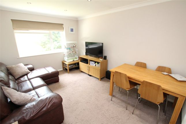 Lounge of Amberley Court, Sidcup, Kent DA14