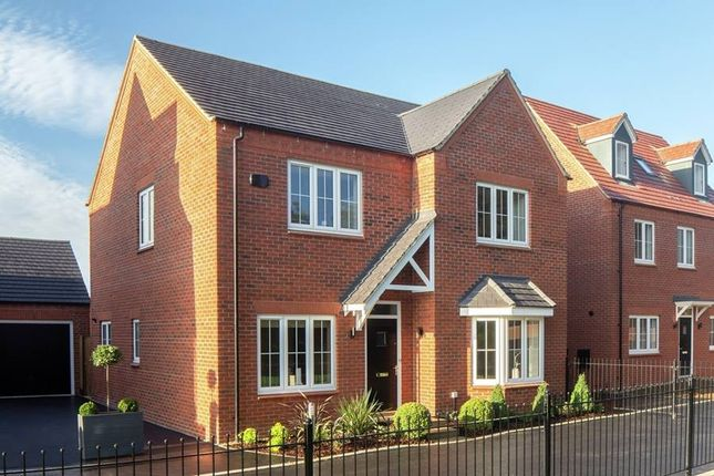 """Thumbnail Property for sale in """"The Nenhurst - Sales And Leaseback"""" at Kempton Close, Chesterton, Bicester"""