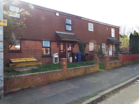 Thumbnail Property for sale in Marlow Avenue, Purfleet