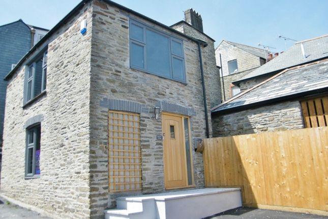 Thumbnail Barn conversion to rent in Well Lane, Liskeard
