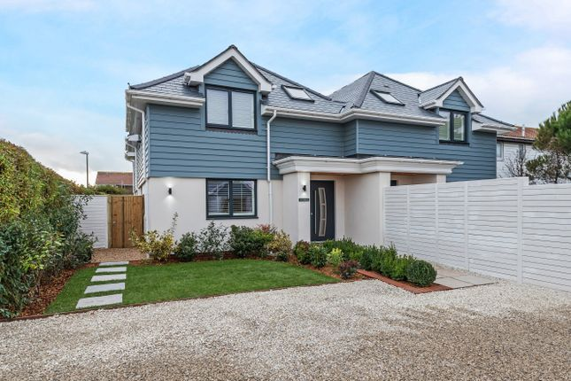 Thumbnail Semi-detached house for sale in Kimbridge Road, Bracklesham Bay