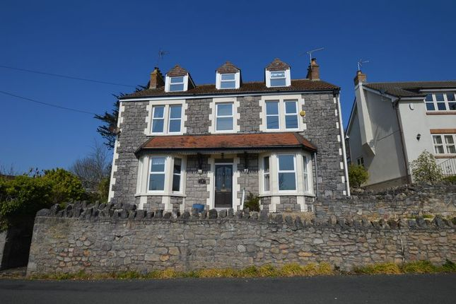 Detached house for sale in Shiplate Road, Bleadon, Weston-Super-Mare