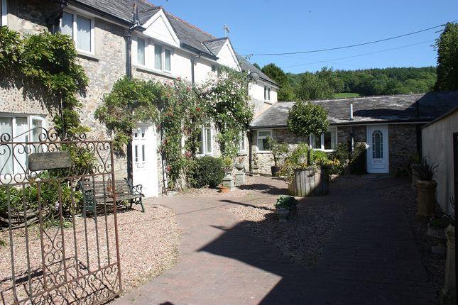 Thumbnail Hotel/guest house for sale in Monkton, Honiton, Devon