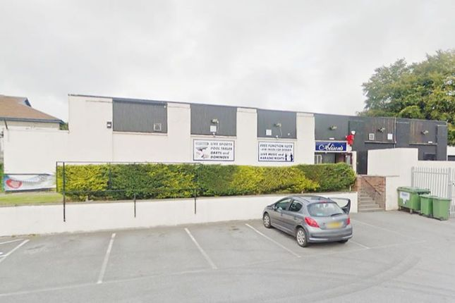 Thumbnail Commercial property for sale in 101, Camperdown Road, Alisons Bar, Dundee DD38Rf