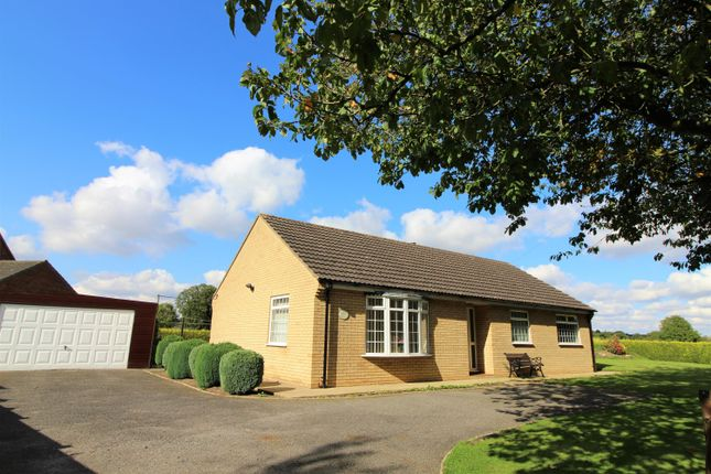 Thumbnail Detached house for sale in Main Road, East Kirkby, Spilsby