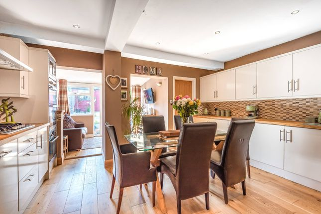 Terraced house for sale in Garth Close, Morden, Surrey