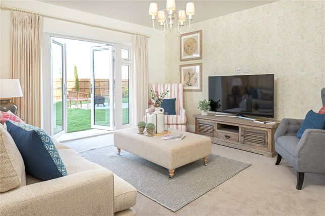 Picture No. 03 of Plot 23, The Pebworth, Littleworth Road, Benson, Oxfordshire OX10