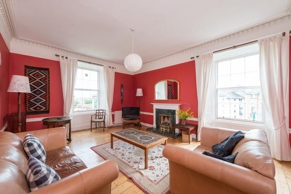 Thumbnail Flat for sale in Warriston Place, Edinburgh