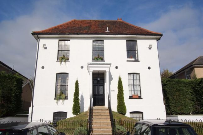 Thumbnail Flat for sale in Chelmsford Road, Dunmow, Essex