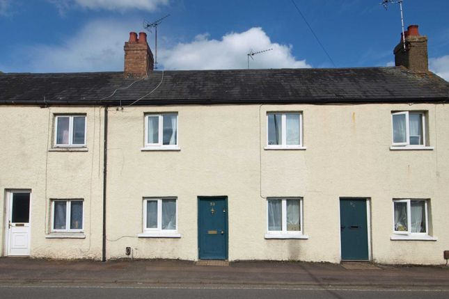 2 bed terraced house for sale in Launton Road Retail, Launton Road, Bicester
